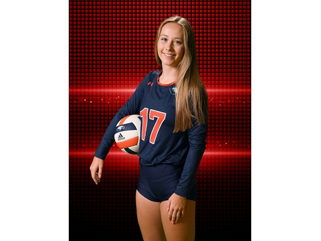 roster photo for Kayley   McClain