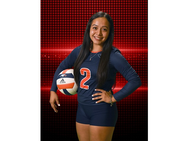 roster photo for Berenice Morales