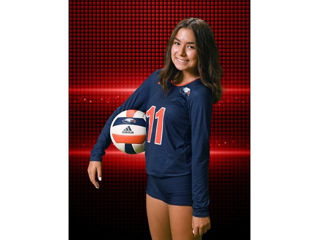 roster photo for Jasmyn  Hallliburton