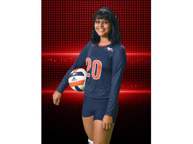 roster photo for Nachely Zamora