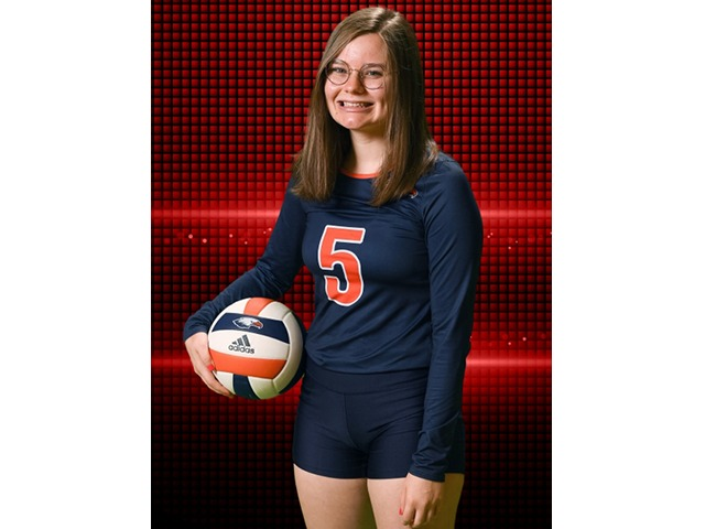roster photo for Robyn   Bertuca