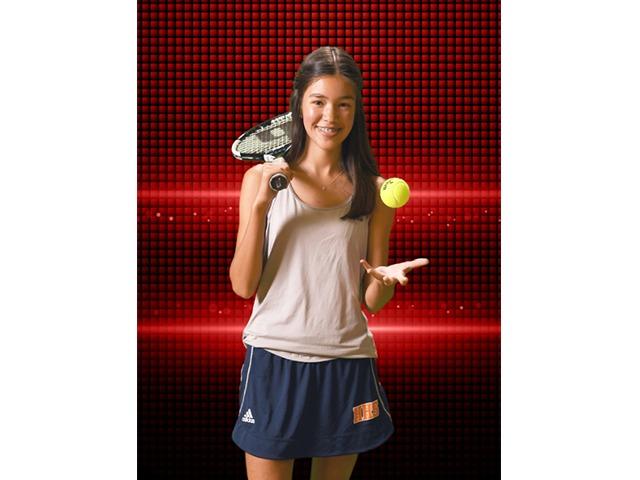 roster photo for Daniela Ibarra