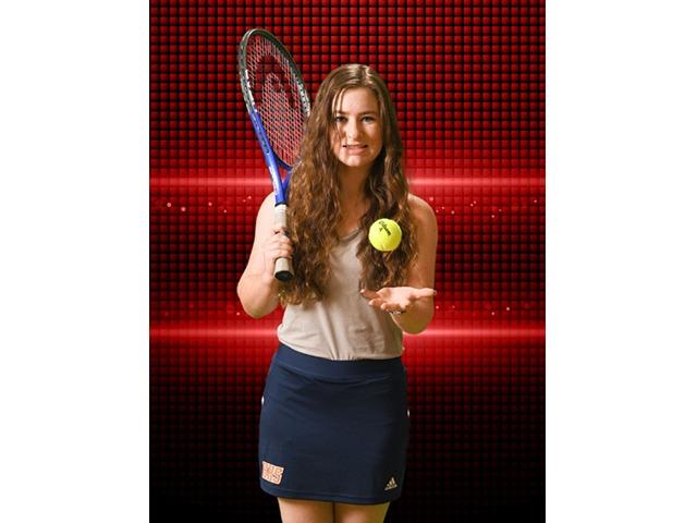 roster photo for Miranda Cantele