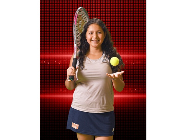 roster photo for  Daniela Castro