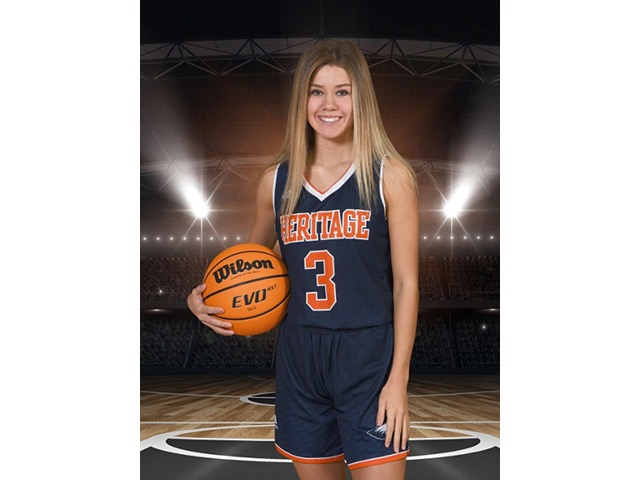 roster photo for Maddie  Lynge