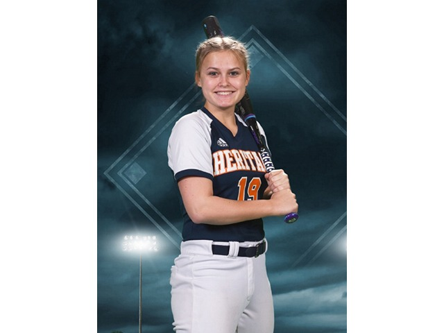 roster photo for Madison   Reida