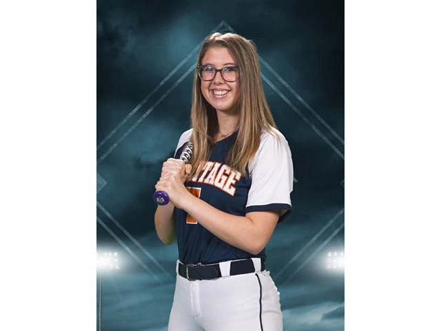 roster photo for Ryliee  Miller