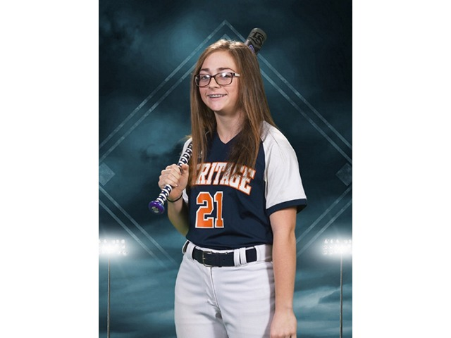roster photo for Natalee   McCarty