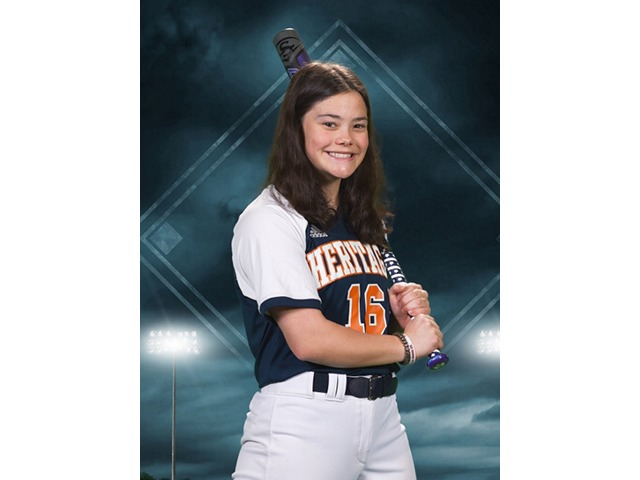 roster photo for Kylie   Germann