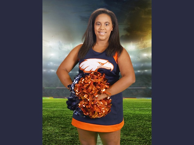 roster photo for Kaylee Brown