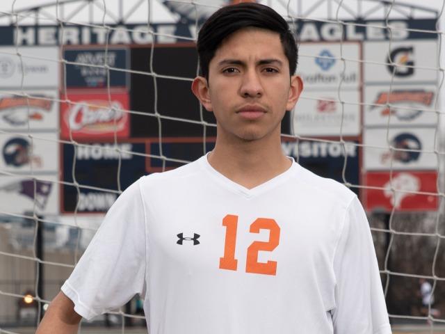 roster photo for Jesus Avila