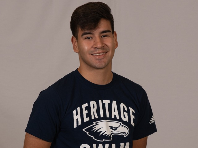 roster photo for Abel Serrano