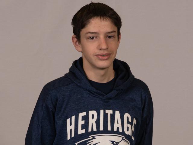 roster photo for Elijah Talarski
