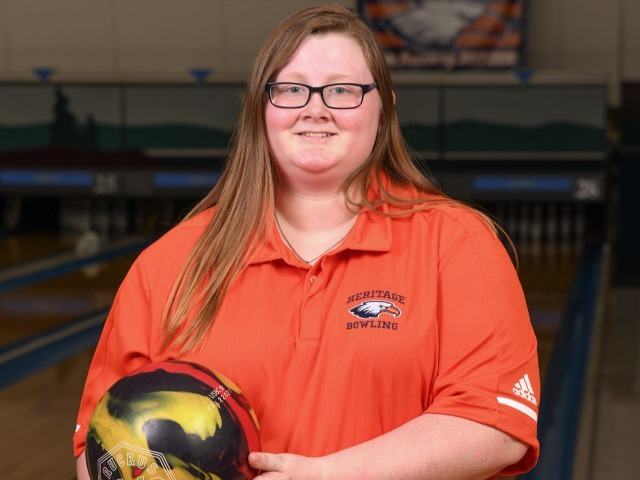 roster photo for Kaitlin Mullins