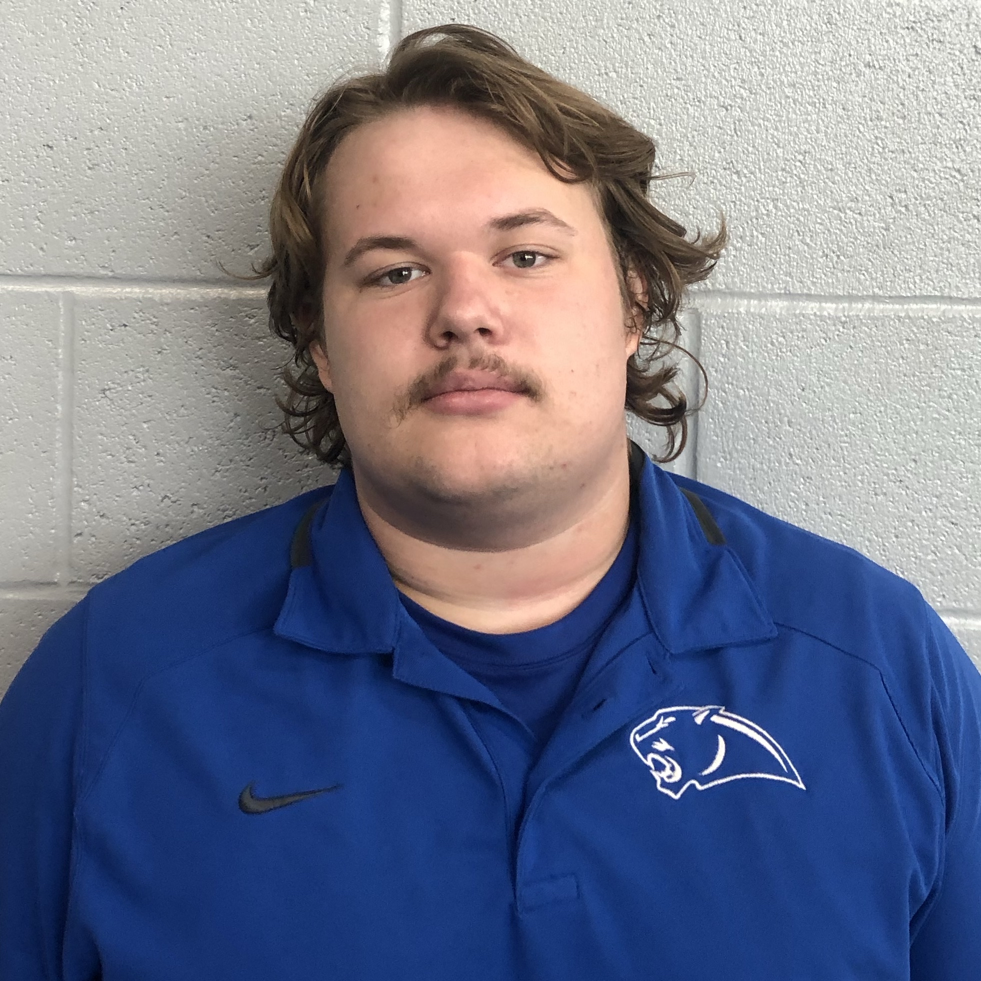 roster photo for Jackson Spears