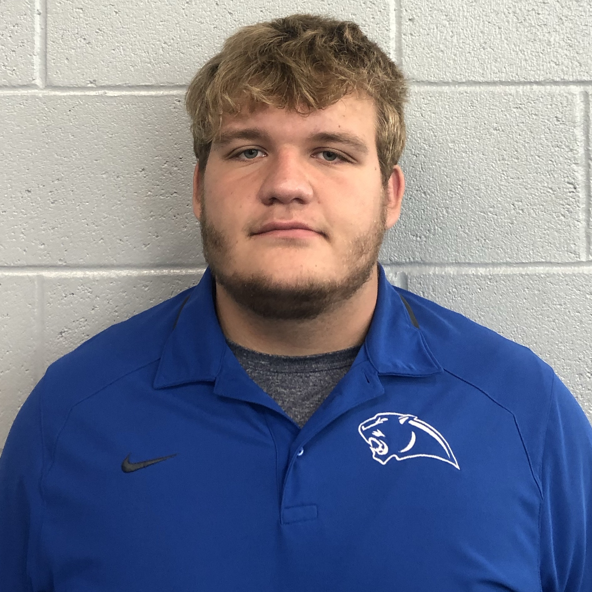 roster photo for Dustin Hall