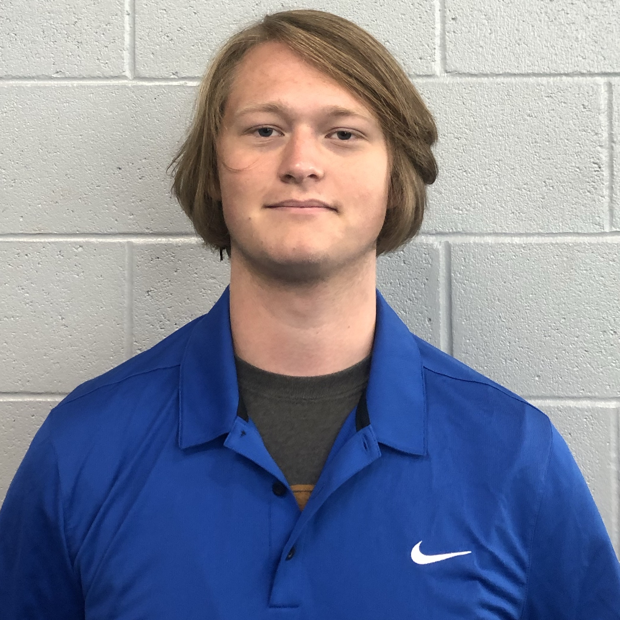 roster photo for Logan Farley