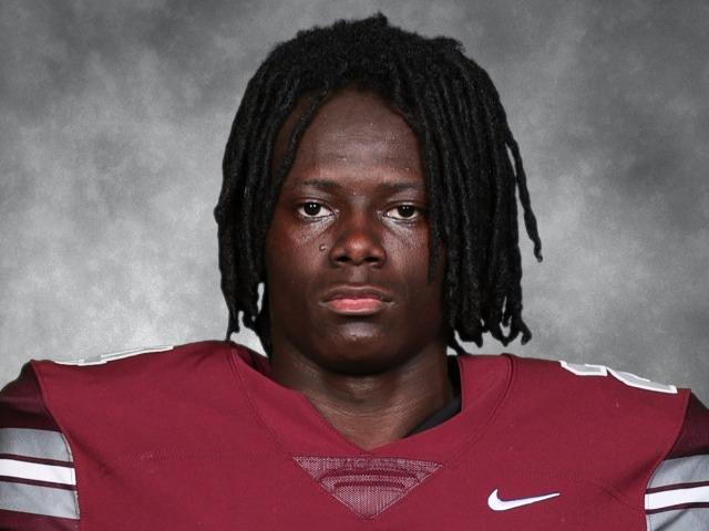 roster photo for Isaiah Jones