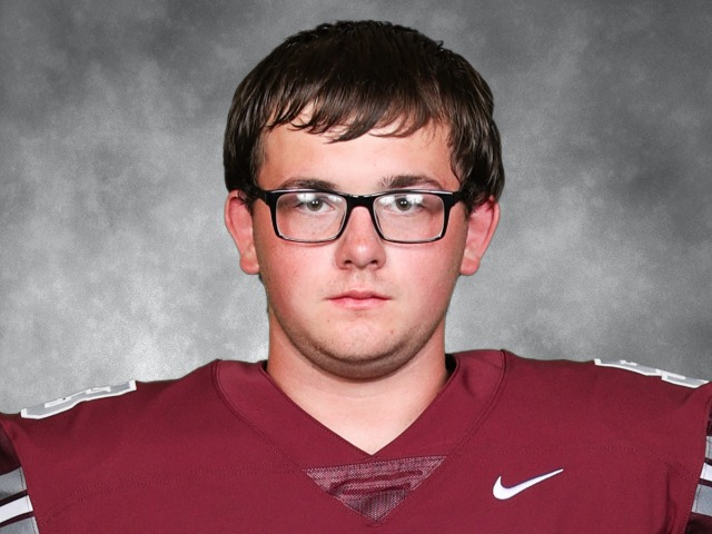 roster photo for Cory Cogburn