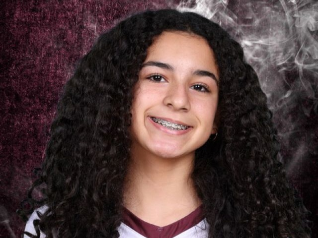 roster photo for Camila Suarez