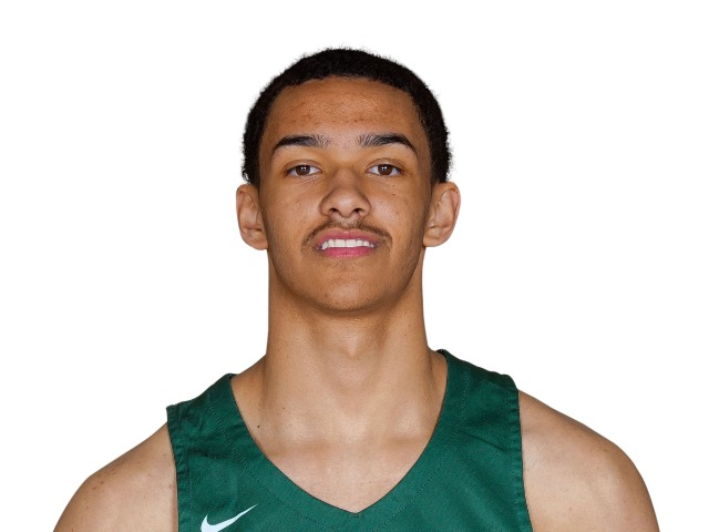 roster photo for Jalen Lake