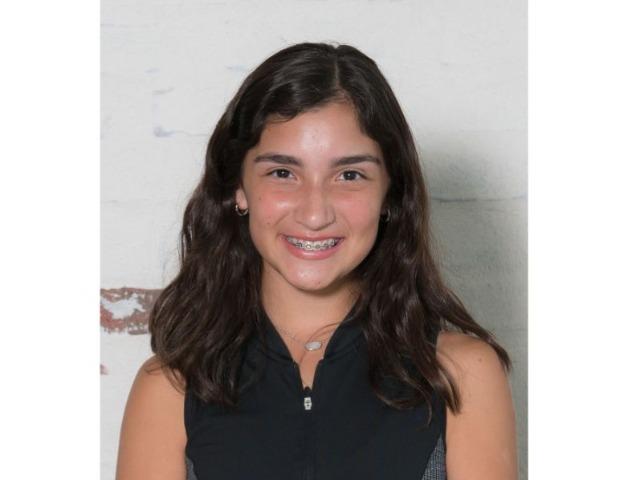 roster photo for Vanessa Garza