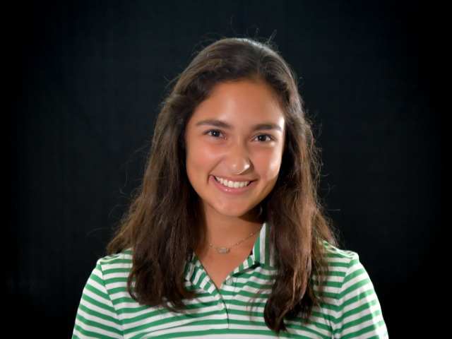 roster photo for Marisabel Garza