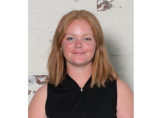 roster photo for Allison Heflin