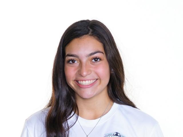 roster photo for Raquel Acosta