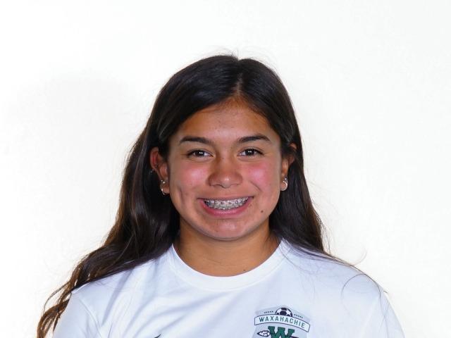 roster photo for Angelique Garfias
