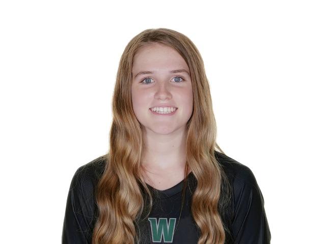 roster photo for Madison Fuller