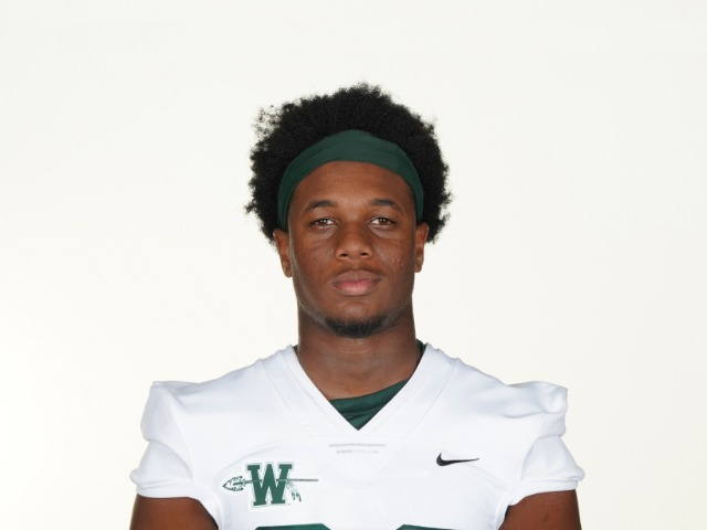 roster photo for Jashaun Wofford