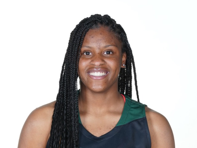 roster photo for Mya Williams