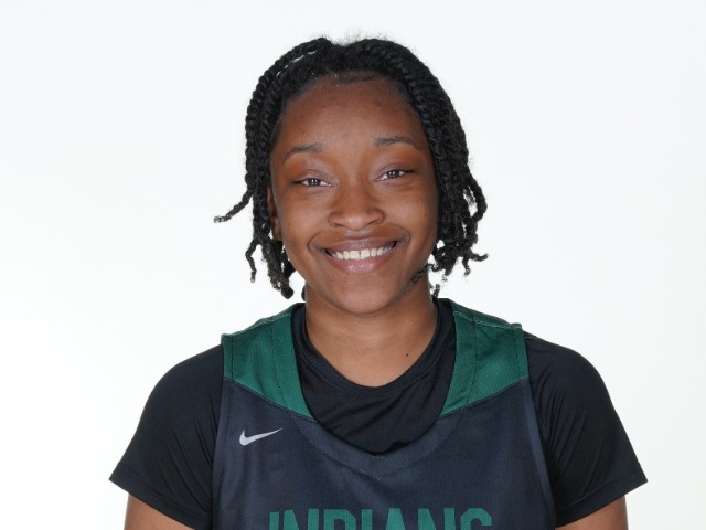 roster photo for Brionna Parker