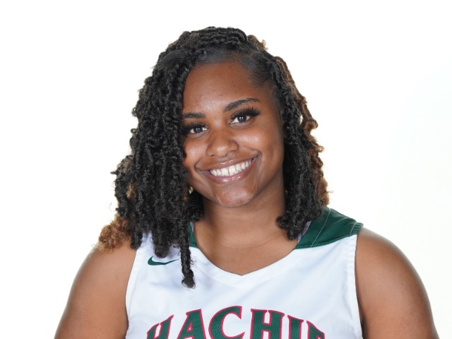 roster photo for Tahniya Williams