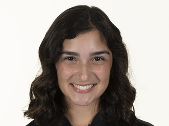 roster photo for Vanessa Garza