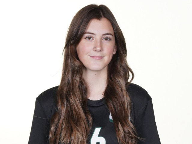 roster photo for Abby Buchanan