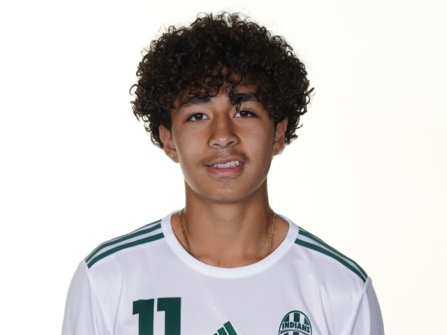 roster photo for Jesse Garcia