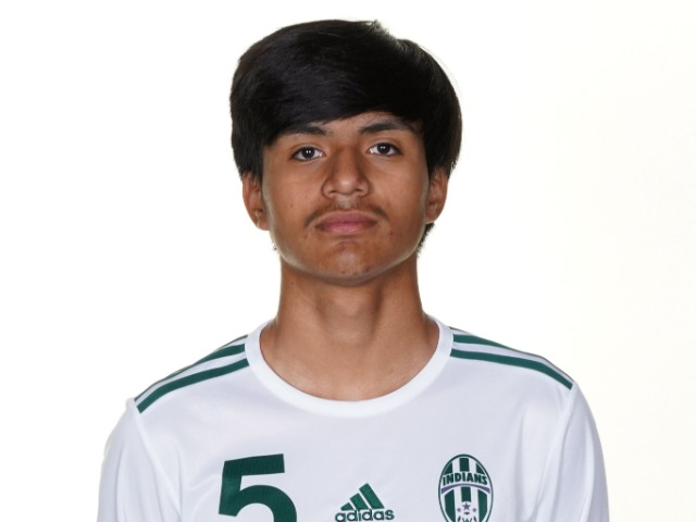 roster photo for Jeremy Munoz