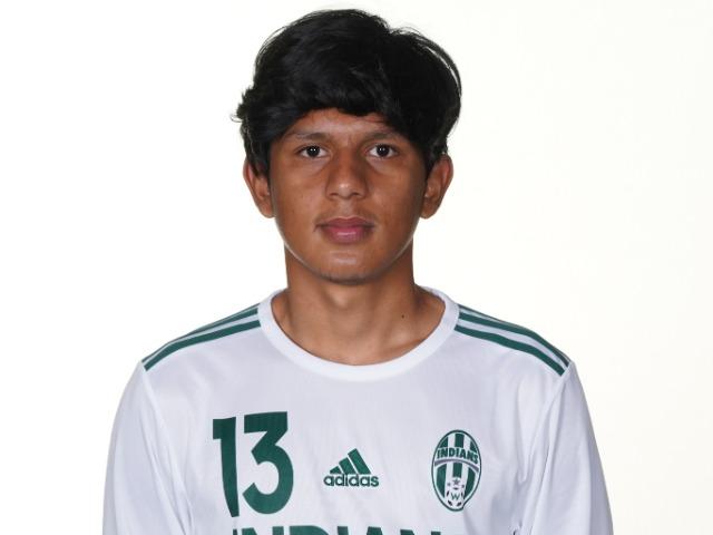 roster photo for Yordi Sevilla