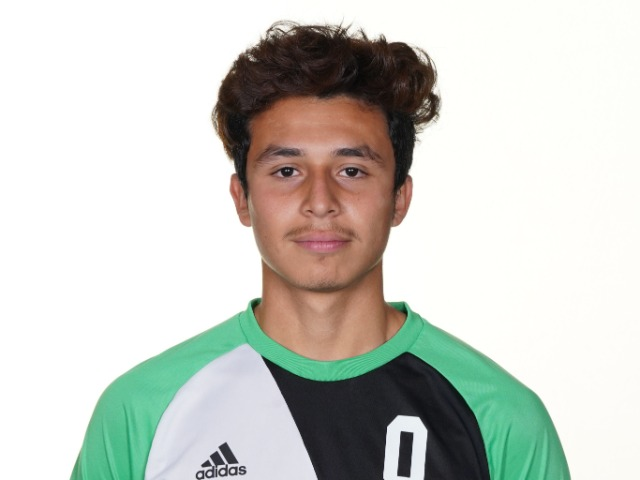 roster photo for Frederico Palafox