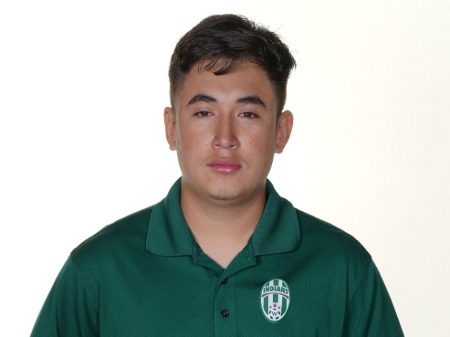 roster photo for Carlos Tapia