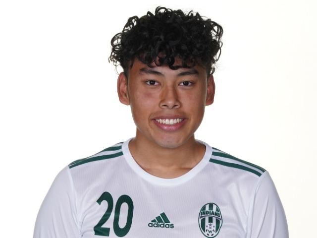 roster photo for Silverio Ortiz