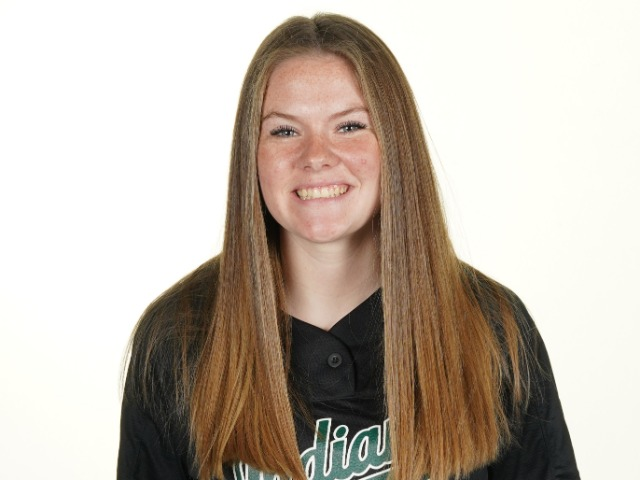 roster photo for Kourtnee Hortman