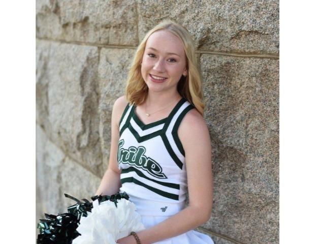 roster photo for Raylee Svrcek