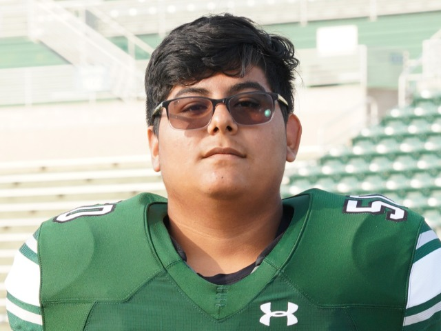 roster photo for Jeremiah Rivera