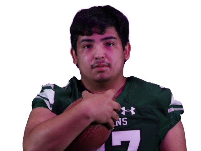 roster photo for Dominic Salazar