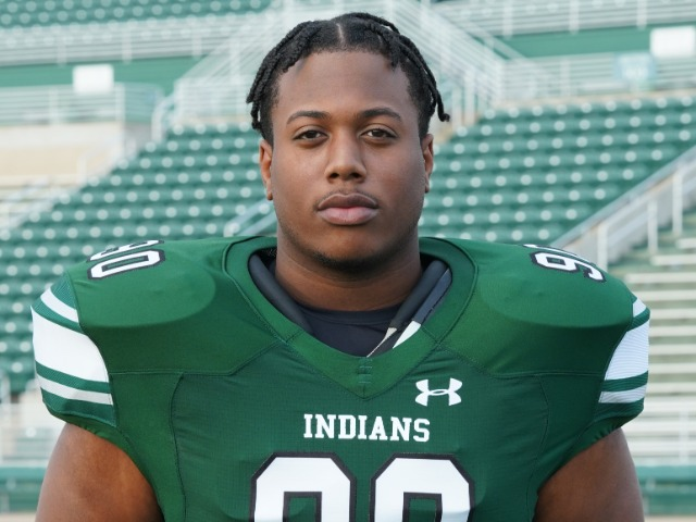 roster photo for Jesiah Bailey