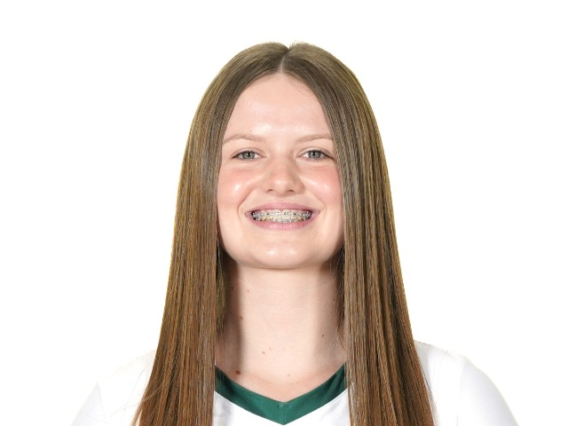 roster photo for Hannah Morgan