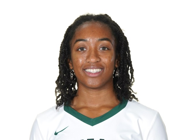roster photo for Kayla Brown